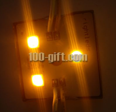 SMD LED Module for Channel Letter (RFT35 3Y)