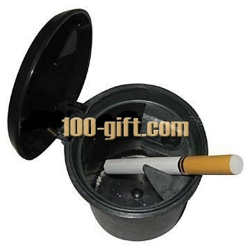 Plastic Removable Ashtray