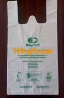 Biodegradable Shopping Bag